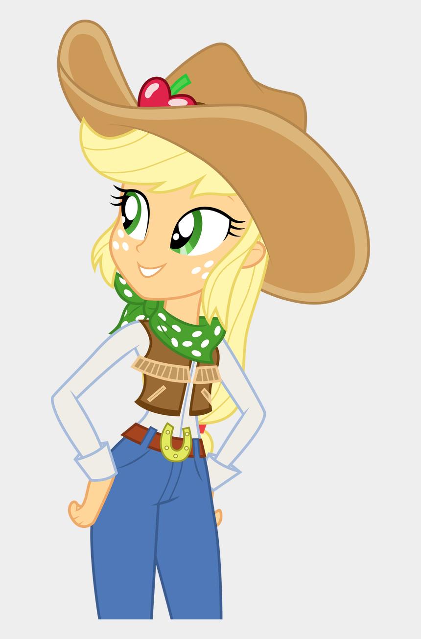 sombrero clip art, Cartoons - Absurd Res Applejack Artist Cloudyglow Belt - Applejack From My Little Pony Equestria Girls