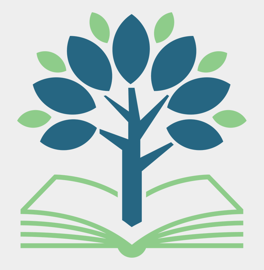 education clip art, Cartoons - Feilds Clipart Outdoor Education - Education Tree Logo Png