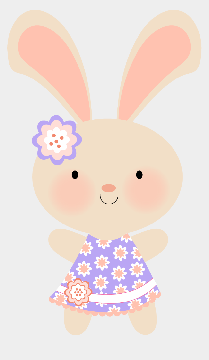 Baby Shower Png Pink Bunny Clipart Png Cliparts Cartoons Jing Fm