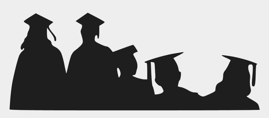 education clip art, Cartoons - College Clip Art Library Ⓒ - Transparent Graduation Png