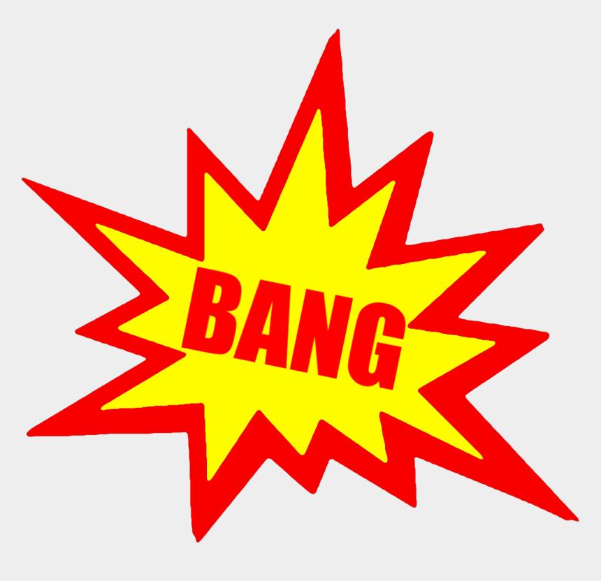 explosion clip art, Cartoons - Explosion Clip Art