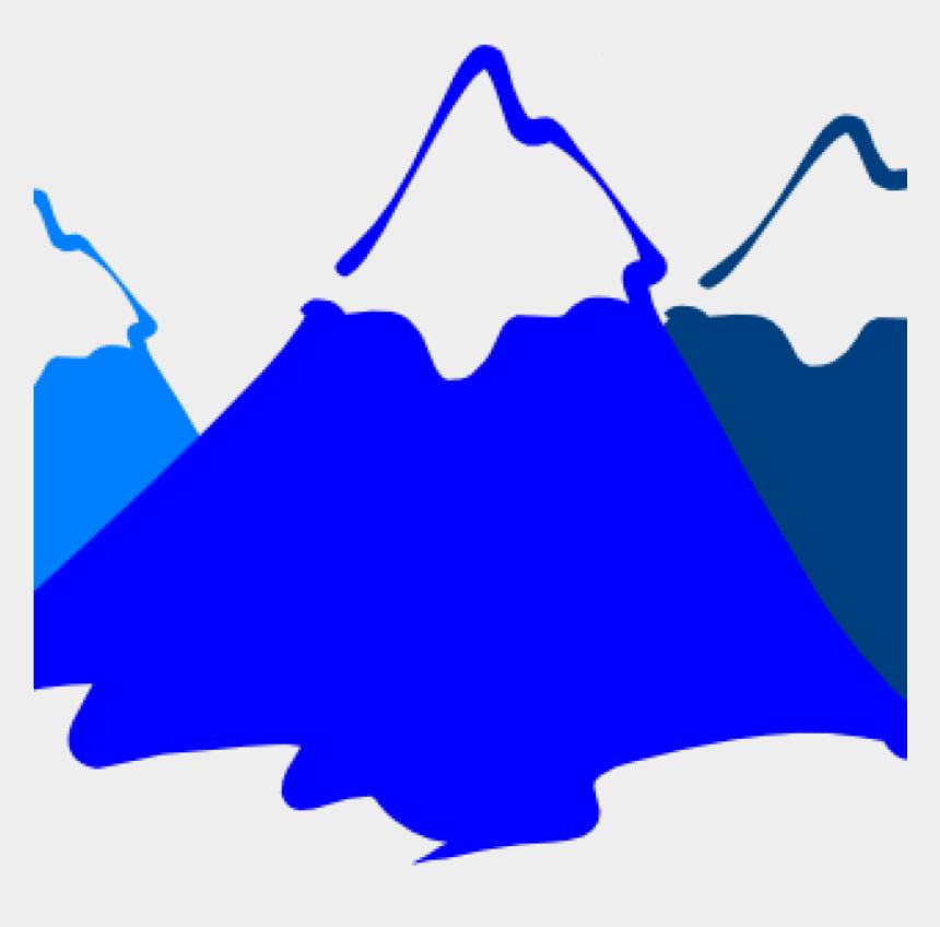 mountain clip art, Cartoons - Mountain Clipart Mountain Range Clipart At Getdrawings - Mountain Clip Art