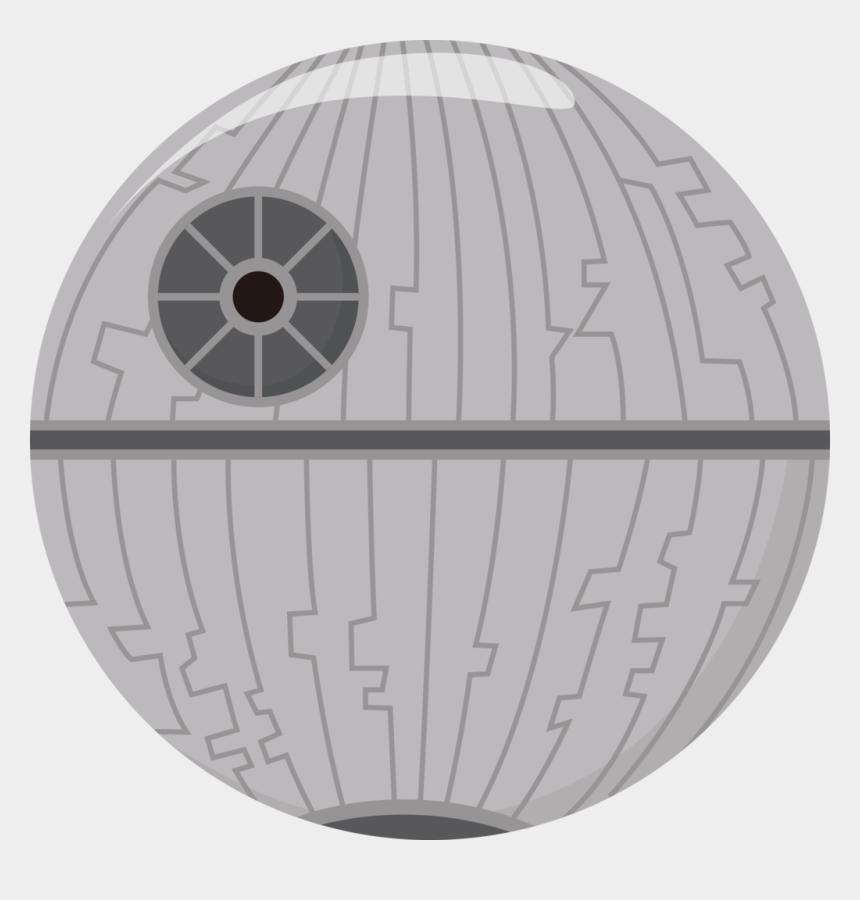 star wars clip art, Cartoons - Star Wars Death Star Clipart - Nave Star Wars Minus