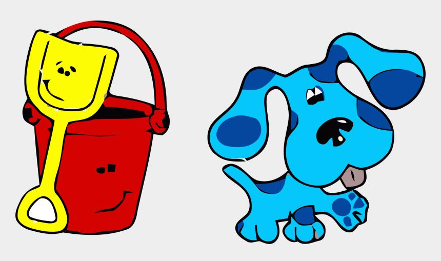 bubbles clip art, Cartoons - Bubbles Clipart Blues Clue - Draw Blues Clues Cartoon
