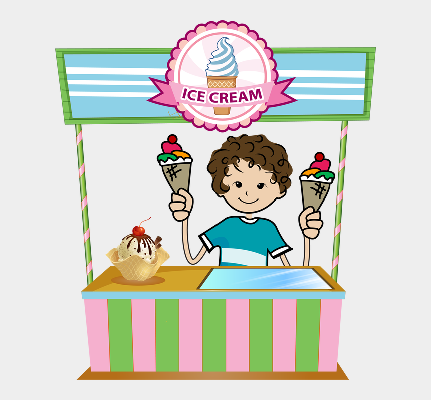 ice cream clip art, Cartoons - Clipart Info - Ice Cream Shoppe Clip Art