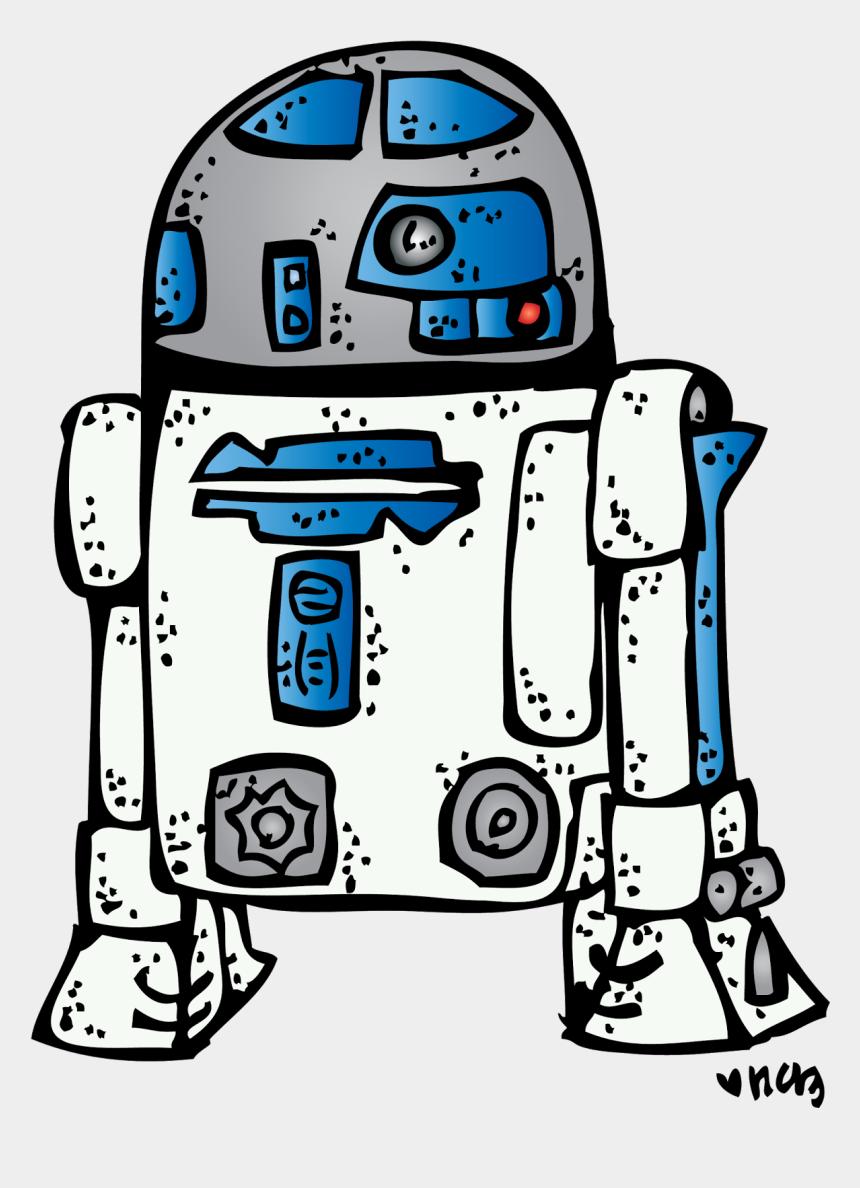star wars clip art, Cartoons - Star Wars Art - Star Wars Clipart Melonheadz