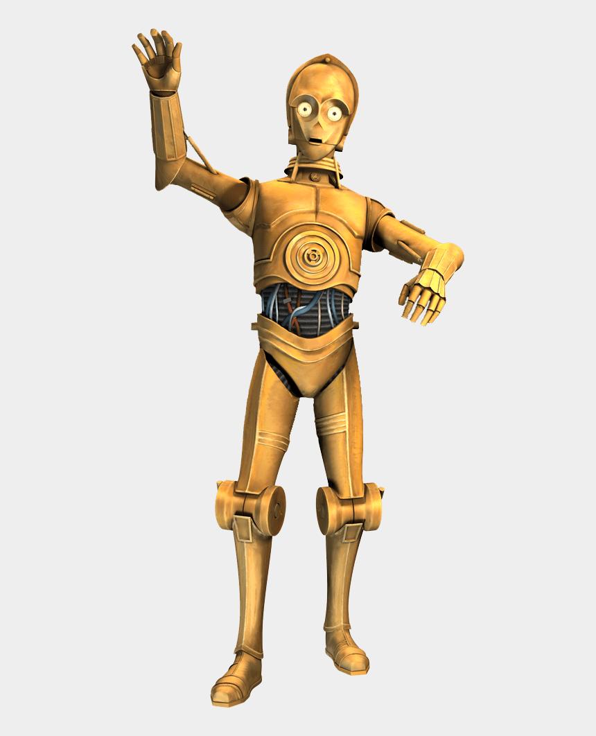 star wars clip art, Cartoons - Star Wars Png Images Free Download Clip Art Stock - Jar Jar Binks And C3po