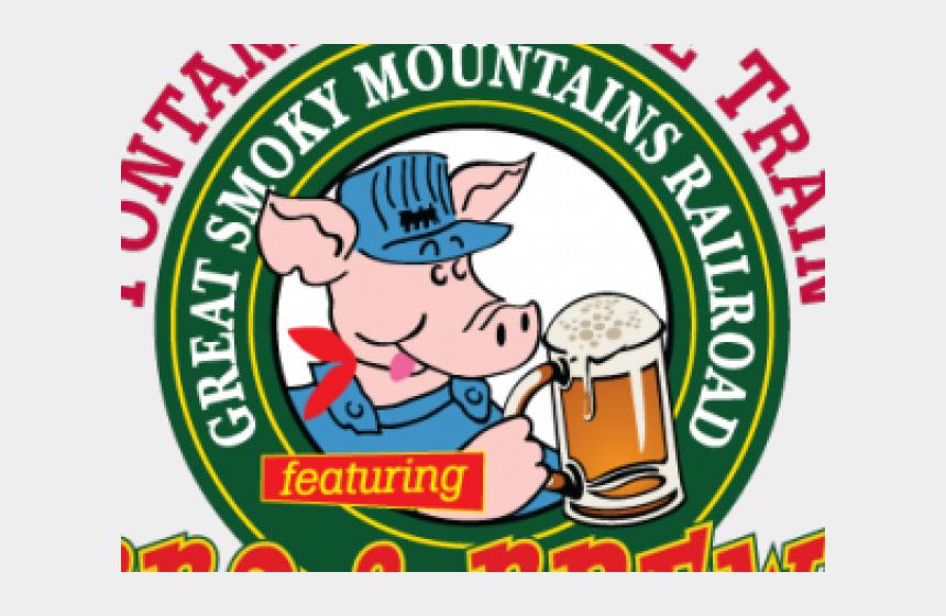 mountain clip art, Cartoons - Mountain Clipart Smoky Mountains