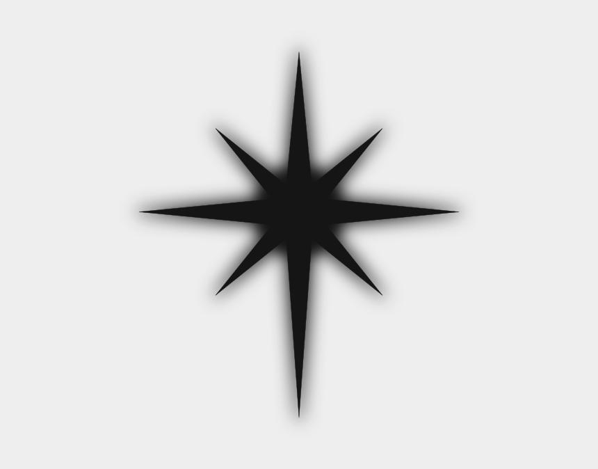 stars clip art, Cartoons - Solid Black Star Clipart - Symbol Captain Marvel Star