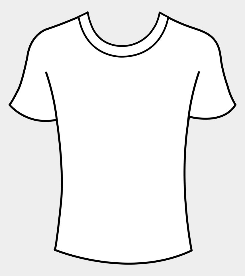t-shirt clip art, Cartoons - Tshirt Clip Cute - T Shirt Clip Art