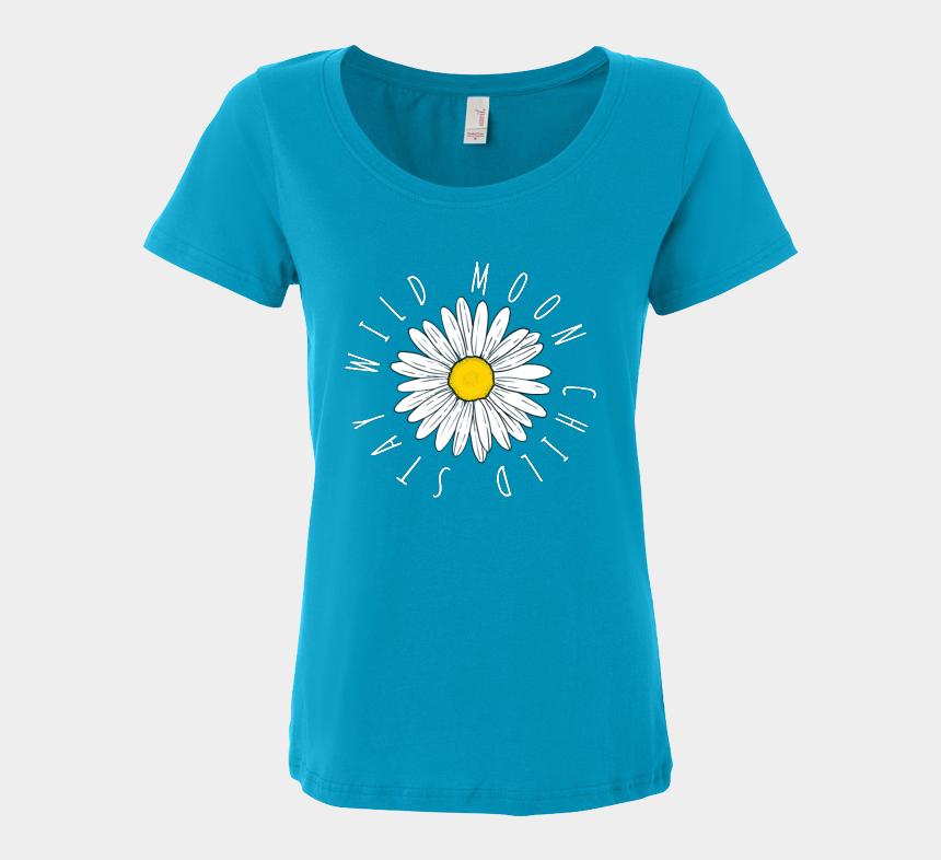 t-shirt clip art, Cartoons - Moon Child - Magical T Shirt Design