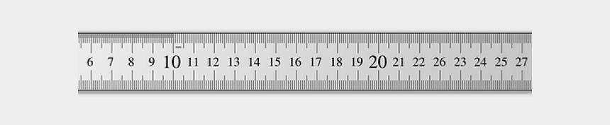 Ruler Clipart Png, Transparent Png , Transparent Png Image - PNGitem