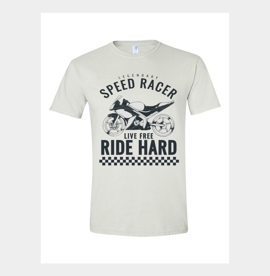 t-shirt clip art, Cartoons - Speed Racer T-shirt Clip Art - Warrior T Shirt Design