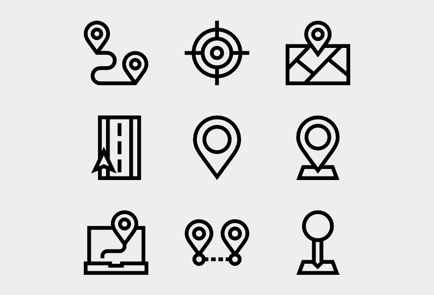 check mark clipart, Cartoons - Location - Social Media Logo Drawings