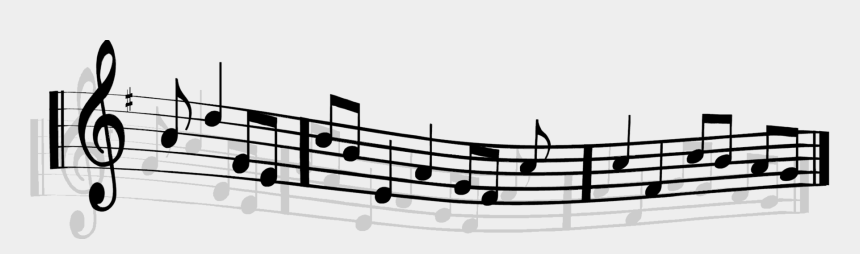 music clip art, Cartoons - Music - Moving Music Notes Gif