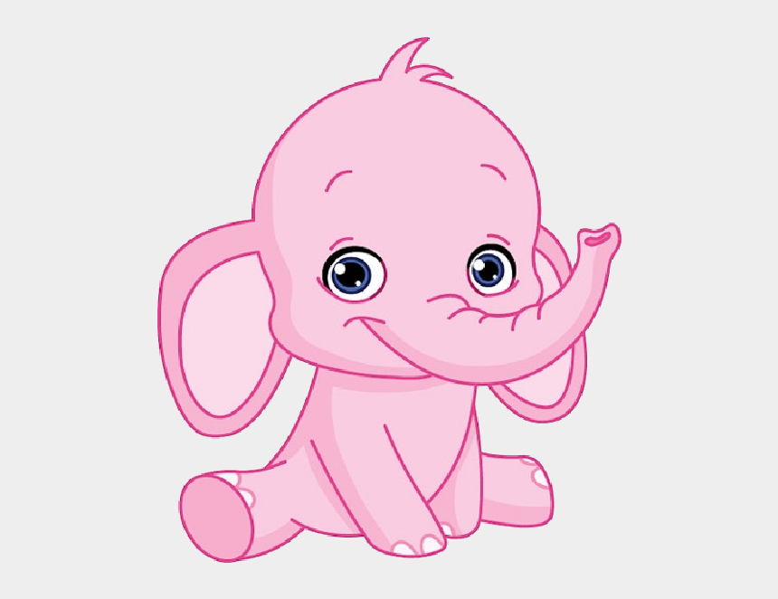 elephants clipart, Cartoons - Baby Elephant Cute Elephant Cute Baby Clip Art Page - Baby Elephant Girl Clipart