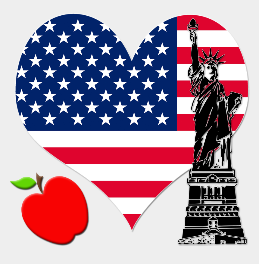 statue of liberty clip art, Cartoons - New York Ny Apple The Statue Of Liberty - America Is Not A Country Meme