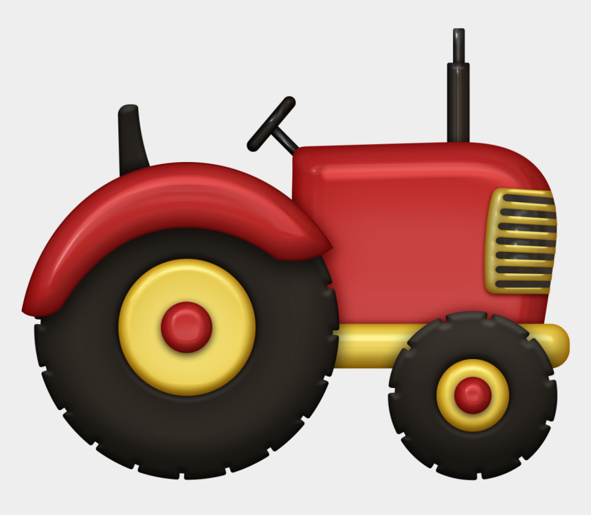 tractor clip art, Cartoons - Farmyard Friends Tractor Clipart, Clipart Boy, Farm - Tractor Clipart Png