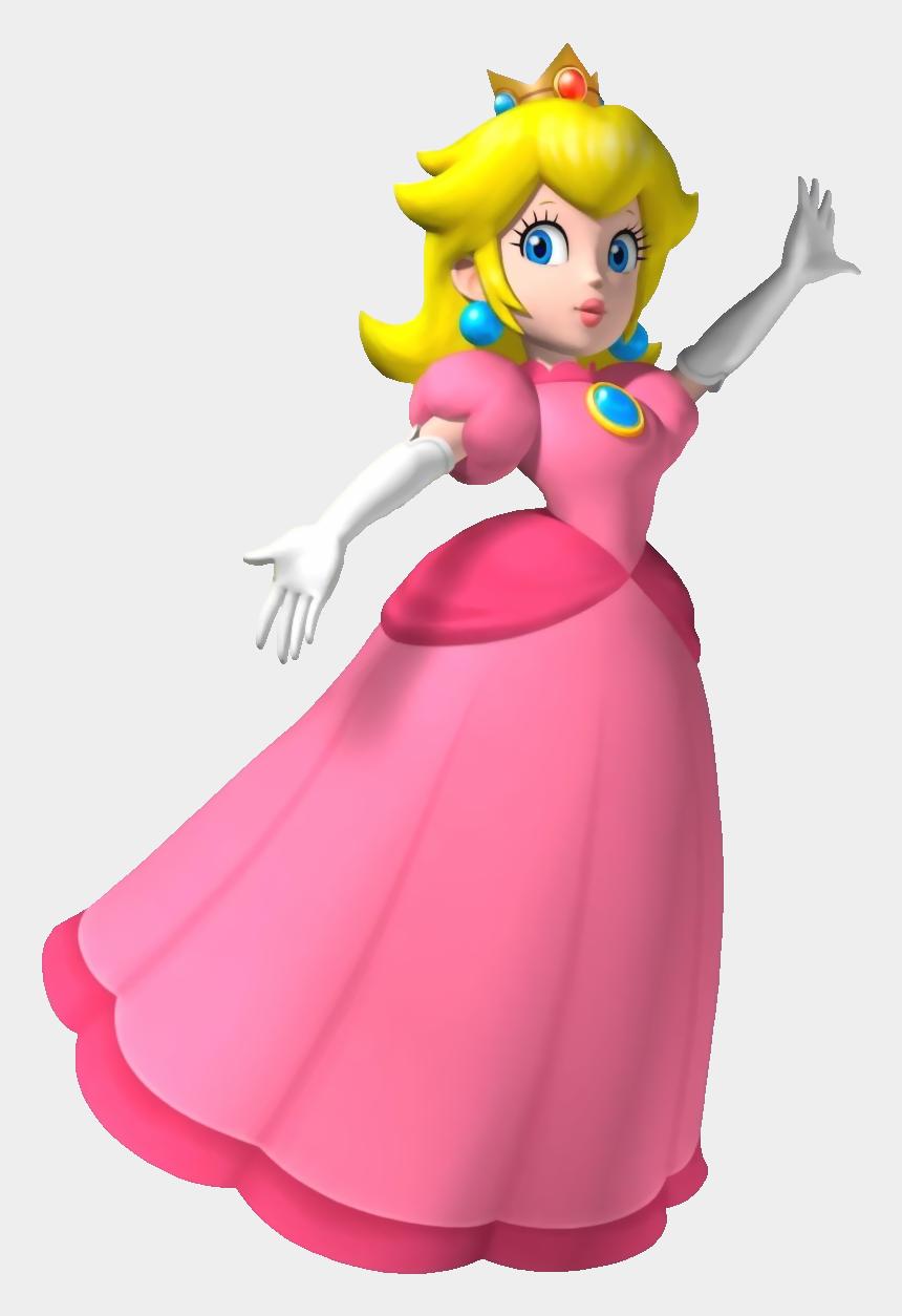 peach clip art, Cartoons - Clipart Royalty Free Stock Peaches Clipart Mario - Princess Peach Blonde Hair