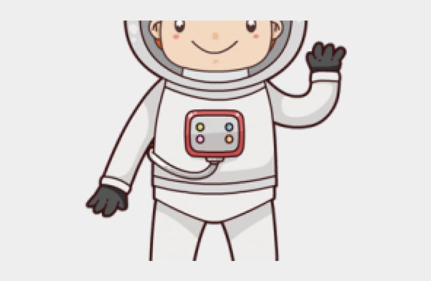 astronaut clip art, Cartoons - Astronaut Clipart Sally Ride - Astronaut Cartoon Png