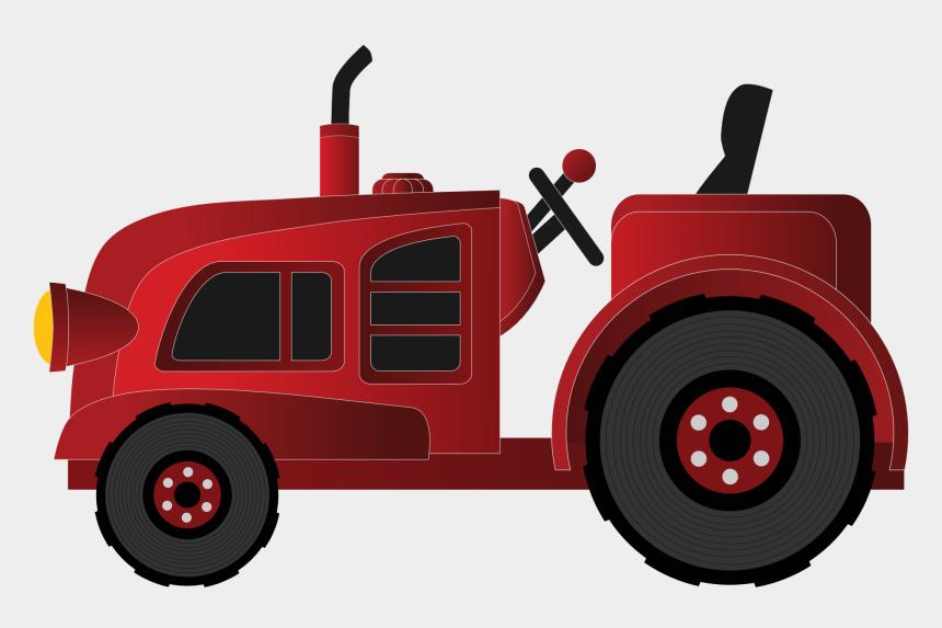 tractor clip art, Cartoons - Antique Tractors Cliparts Free Download Clip Art Free - Tractor Png Vector