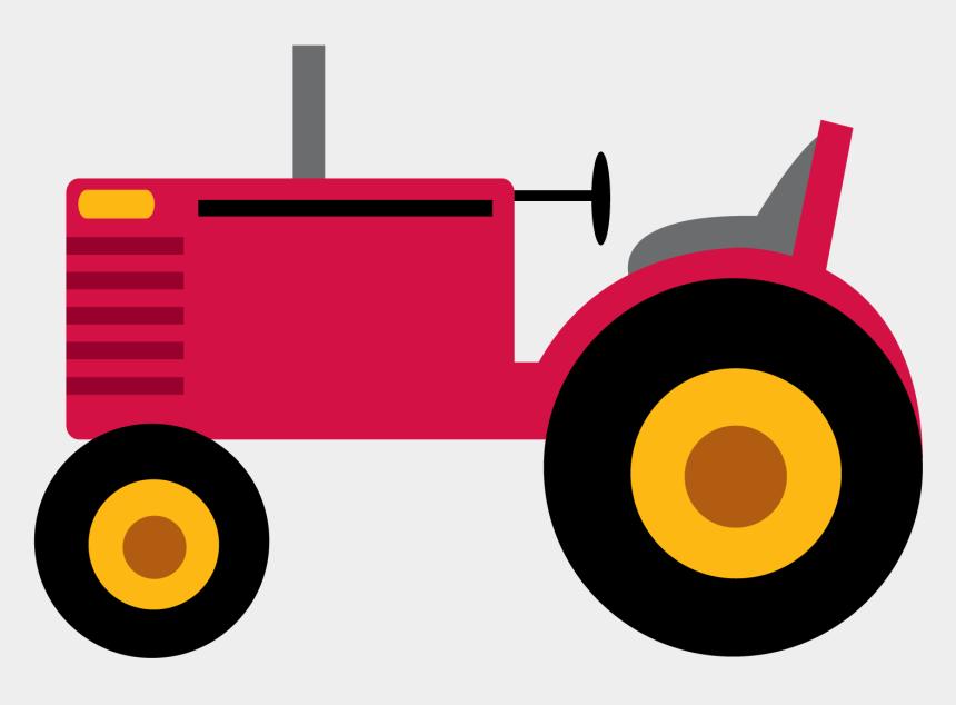 tractor clip art, Cartoons - Photo By @daniellemoraesfalcao - Clipart Tractor Png