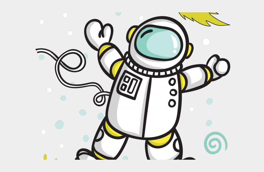 astronaut clip art, Cartoons - Astronaut Clipart Preschool - Astronaut Clipart