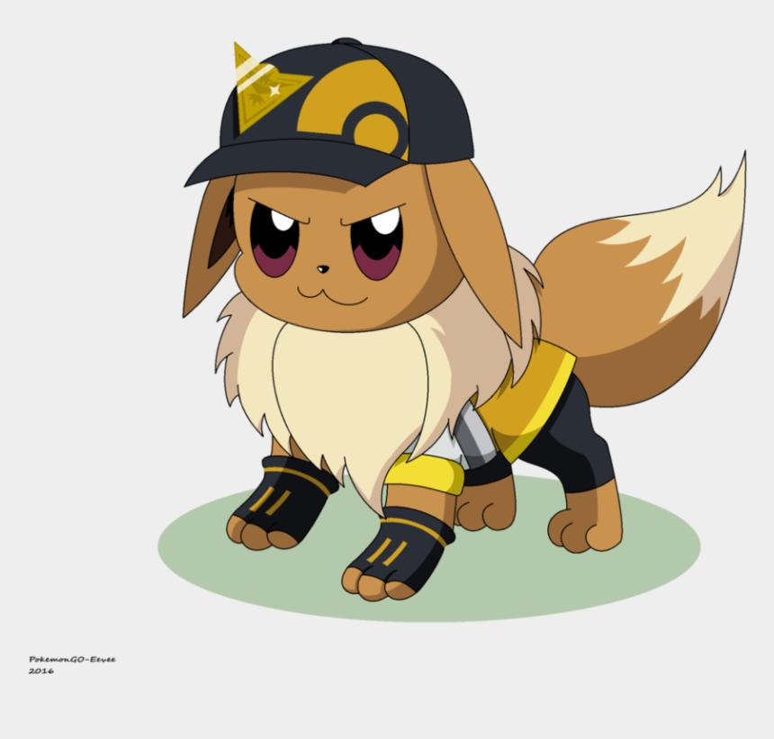 pokeball clipart, Cartoons - Let S Pokemon Go Eevee By Pokemongo Ⓒ - Pokemon Go Eevee All