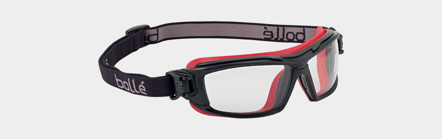 lab goggles clipart, Cartoons - Worn As A Goggle You Can Personalise The Tpr Foam's - Bolle Safety Glasses Readers