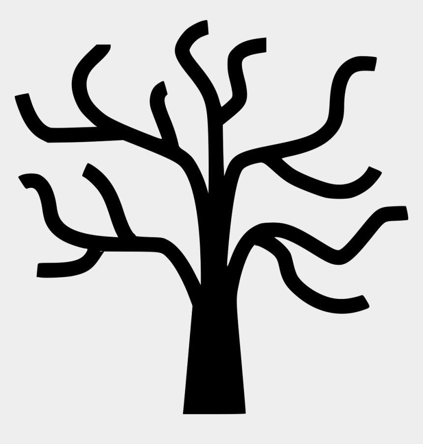 dead trees clipart, Cartoons - Dead Tree Comments - Dead Tree Icon Png