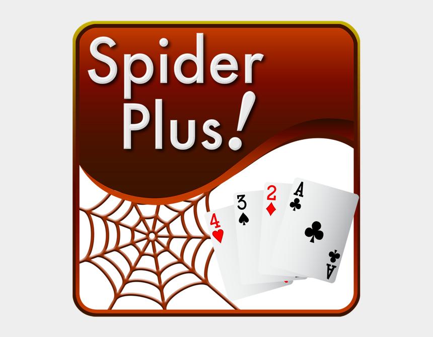 spider web background clipart, Cartoons - Black Halloween Clip Art