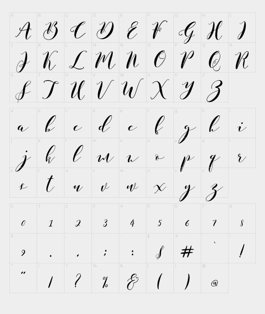 script clipart, Cartoons - Fonts Drawing Script - Character & Script Font