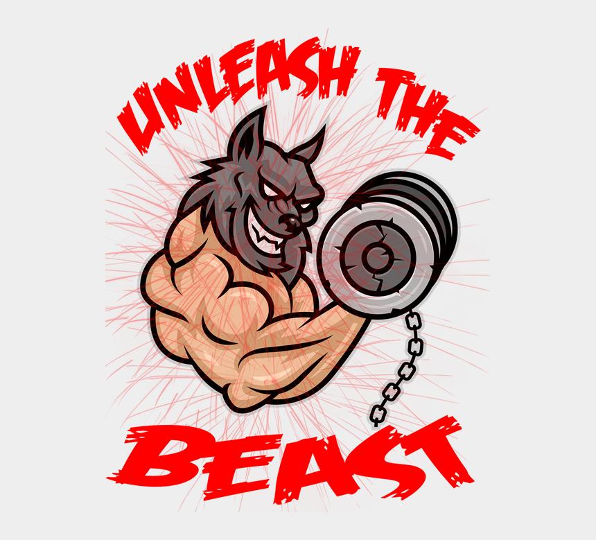 bodybuilding clipart, Cartoons - Gym Clipart Bodybuilding - Força Jovem Universal