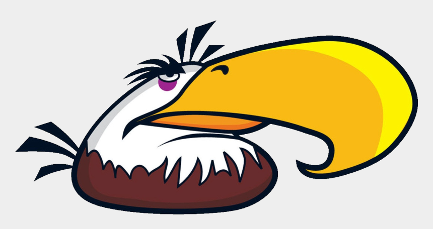 angry bird clipart, Cartoons - Image Mighty Eagle - Mighty Eagle From Angry Birds
