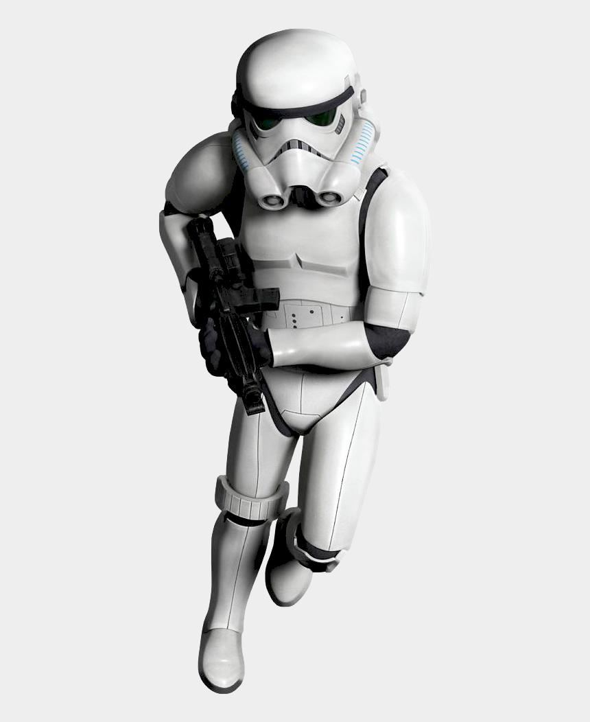 stormtrooper helmet clipart, Cartoons - First Order Stormtrooper Helmet Clipart - Star Wars Stormtrooper Running Png