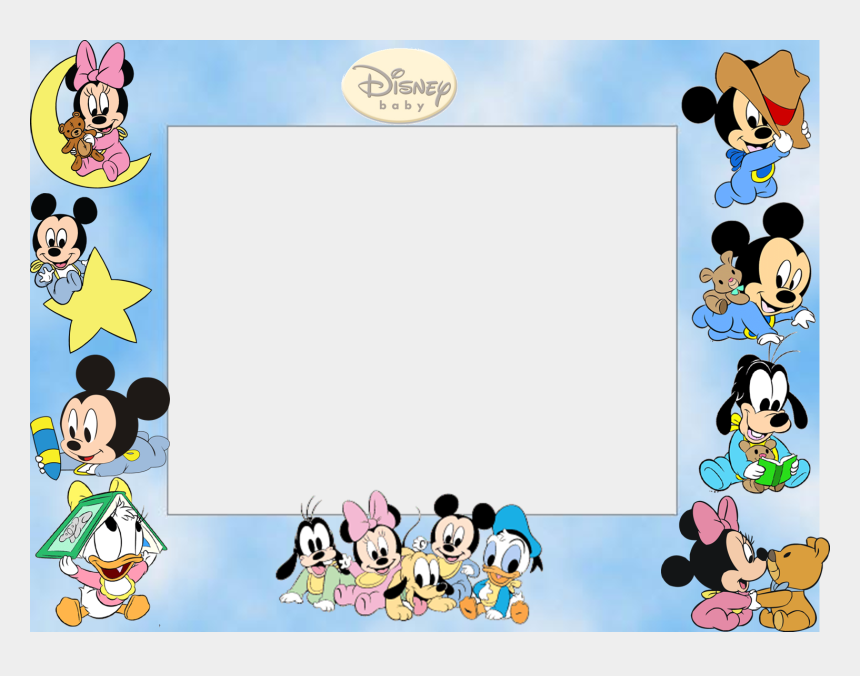 baby mickey mouse clipart, Cartoons - Disney Baby Tiger Clipart - Disney Baby Frame