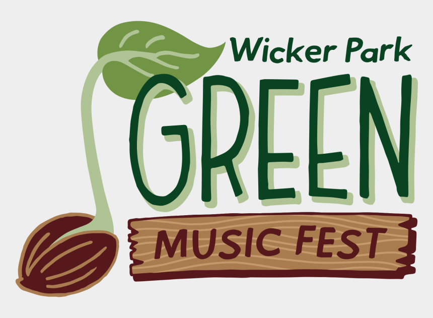 festival clipart, Cartoons - Green Music Fest Continues Its Mission, Making Sure - Green Music Fest 2017
