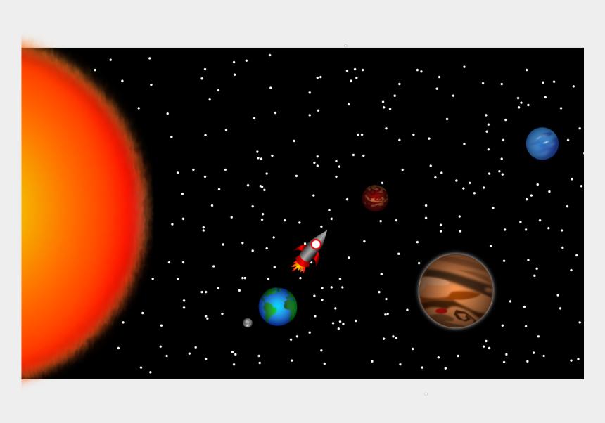 universe clipart, Cartoons - Planet Clipart Universe - Outer Space