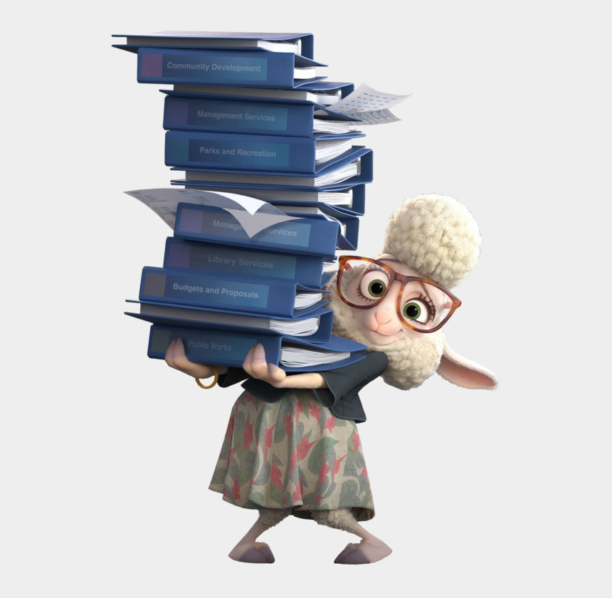 zootopia clipart, Cartoons - Wikia Zootopia, Disney Cartoon Characters, Disney Cartoons, - Sheep Zootopia Characters