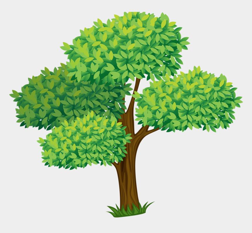 planting clipart, Cartoons - Tree Flowering Trees, Tree Art, Fall Crafts, Trees - Cartoon Tree With Vines
