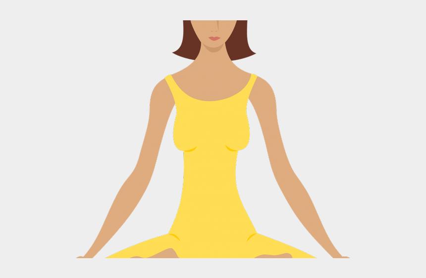 Meditation Clipart Yoga Woman People Doing Yoga Clipart Cliparts Cartoons Jing Fm