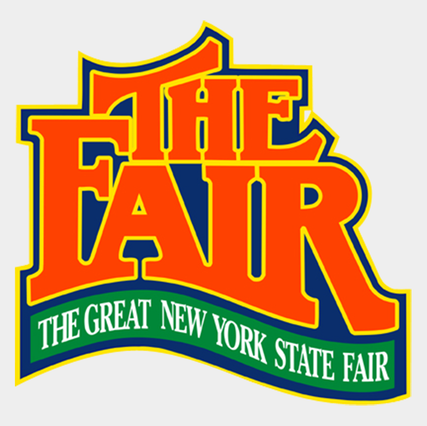 new york state clipart, Cartoons - Let Us Help You Get Ready For The Great New York State - New York State Fair Logo