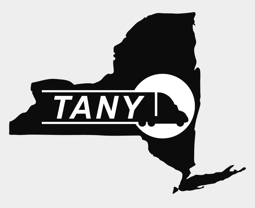 new york state clipart, Cartoons - New York Silhouette Png - Ny County Tax Map