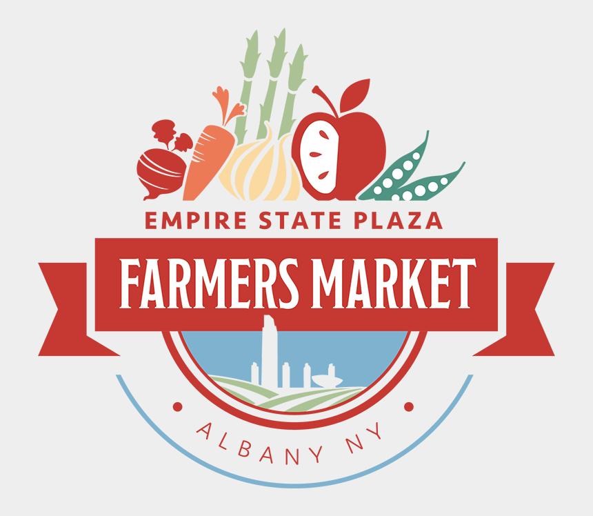 new york state clipart, Cartoons - Freedom Farmer Market Logo Png