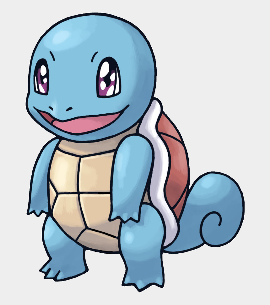 squirtle clipart, Cartoons - Image Squirtle Pokemon Dungeon Red And Blue Ⓒ - Pokemon Water Type Drawing