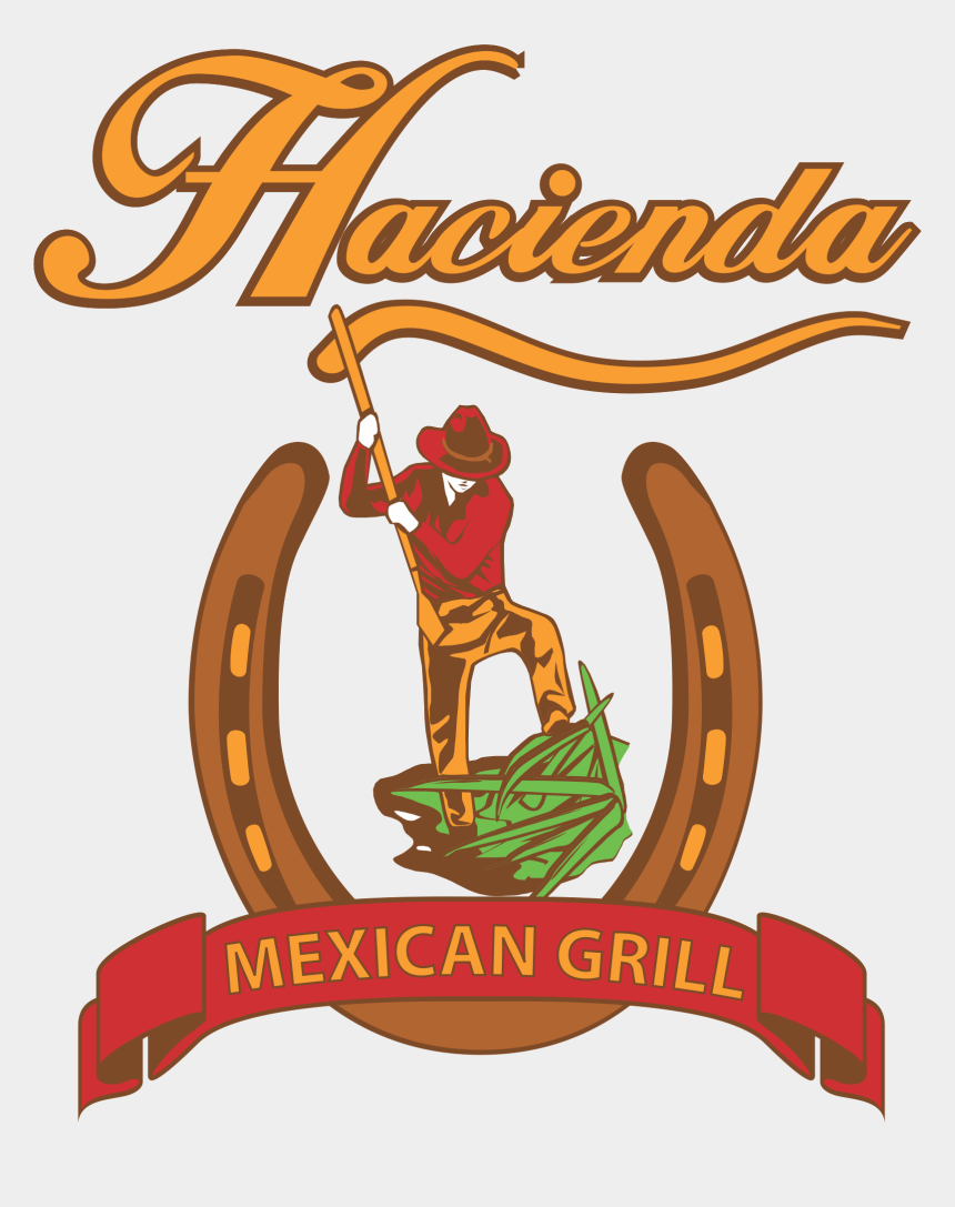 mexican tacos clipart, Cartoons - Come See Us Today At Hacienda Mexican Grill And Enjoy - Illustration