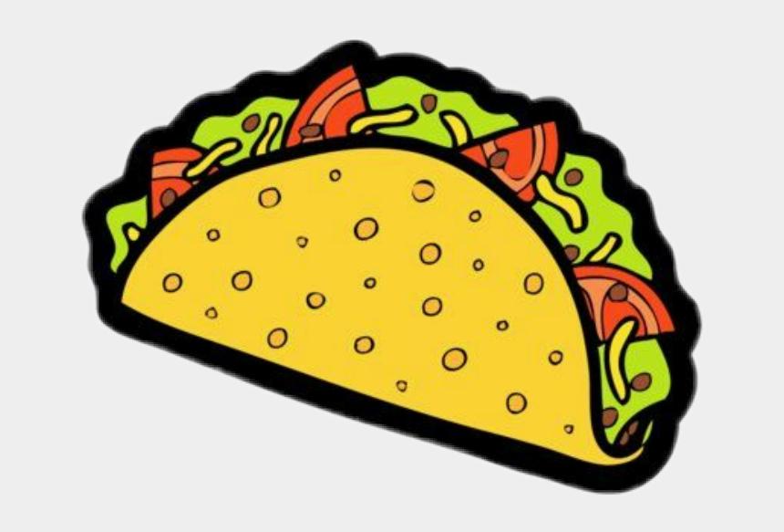 Taco Mexican Nourriture Cliparts Cartoons Jing Fm