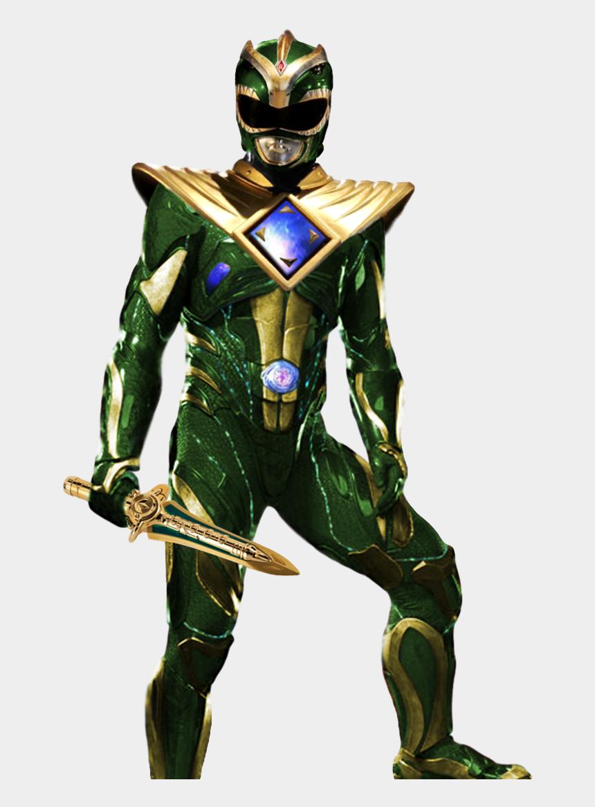 power ranger clipart, Cartoons - Mighty Morhpin Green Ranger - Green Power Ranger 2017