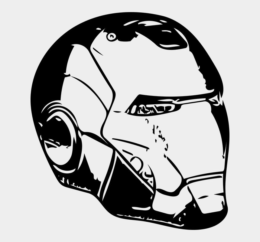 iron man logo clipart, Cartoons - Iron Man Iron Man Tony Stark Stark - Iron Man Vector