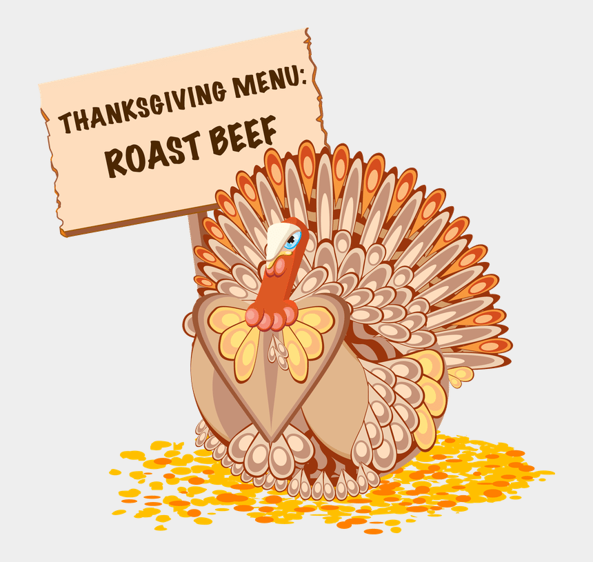 thanksgiving break clipart, Cartoons - Thankful Clipart November Event - Turkey Day Is Coming
